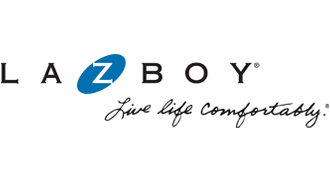lazyboy furniture logo